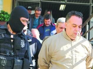 Ex-vice-presidente da Câmara, o ex-deputado federal André Vargas foi um dos agentes políticos presos na Lava Jato