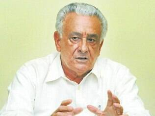 Tarcísio Delgado que o PSB longe dos tucanos de Minas Gerais