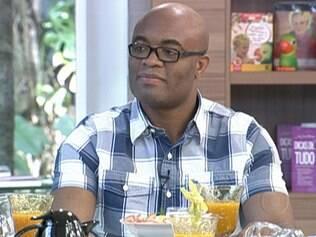 Anderson Silva, o mais novo contratado da Rede Globo: