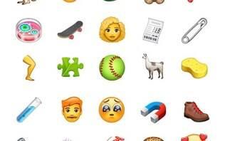 WhatsApp lança 157 novos emojis para a versão Android do aplicativo; confira