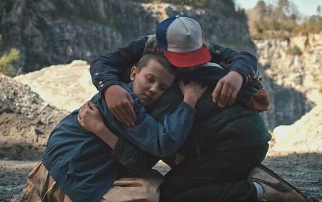 A amizade é uma das coisas mais valorizadas em