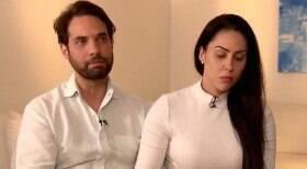 Juíza aceita denúncia e torna Jairinho e Monique réus pela morte de Henry