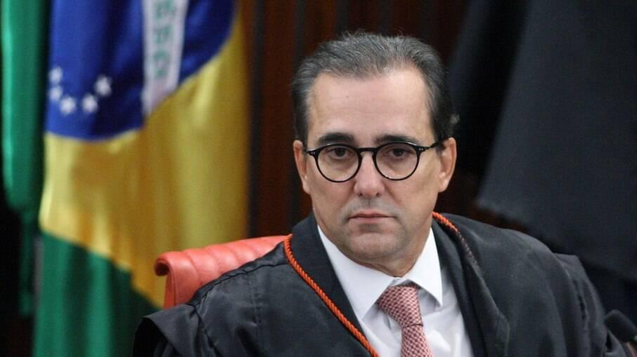 Admar Gonzaga foi ministro do Tribunal Superior Eleitoral (TSE) até 2019