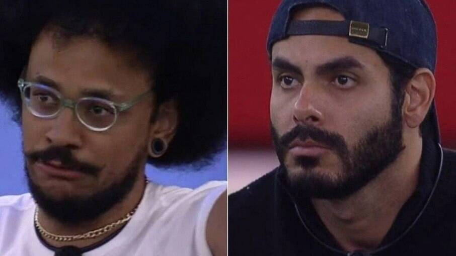 João Luiz e Rodolffo