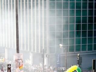 A versão paulistana é o segundo maior evento da cidade de São Paulo em termos de receita financeira
