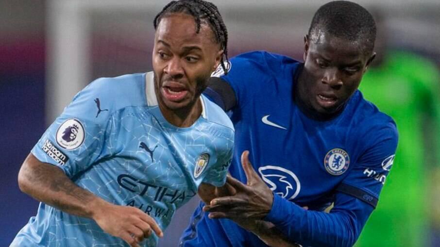 City X Chelsea