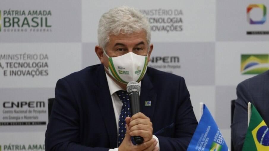 Marcos Pontes pede integração do continente para vencer a pandemia