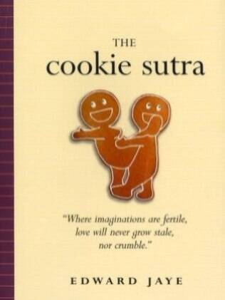 """The Cookie Sutra"", editora: Workman Publishing"