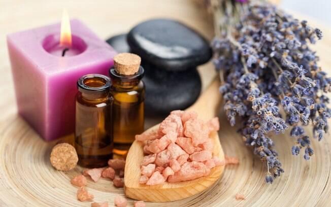 Aromas podem provocar diversas sensações. Veja como usá-los para seu bem-estar