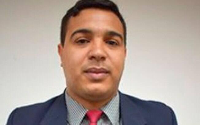 Vereador de Japeri, Wendel Coelho foi assassinado a tiros neste domingo; não há suspeitas de atentado contra o político