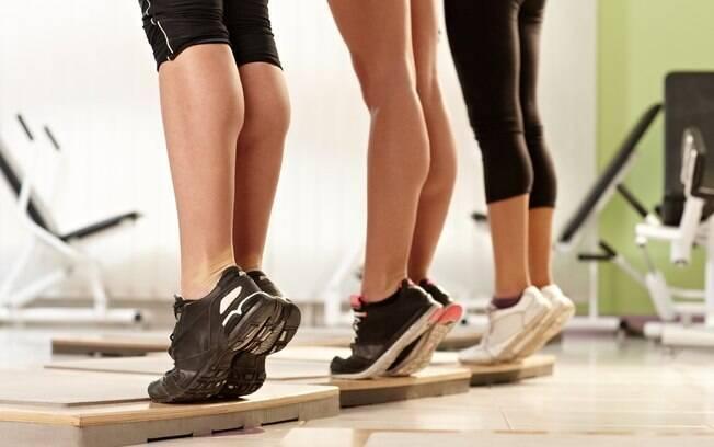 Exercício para o leg day: panturrilha