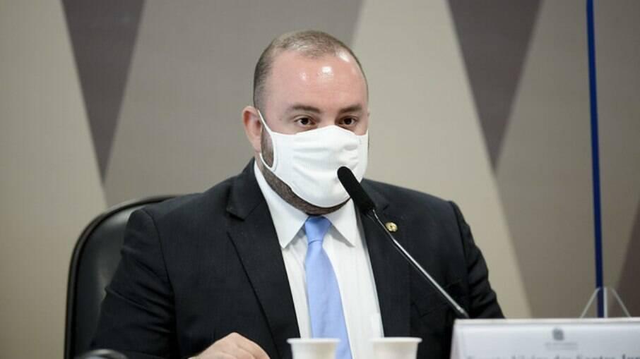 Deputado estadual do Amazonas, Fausto Junior (MDB)