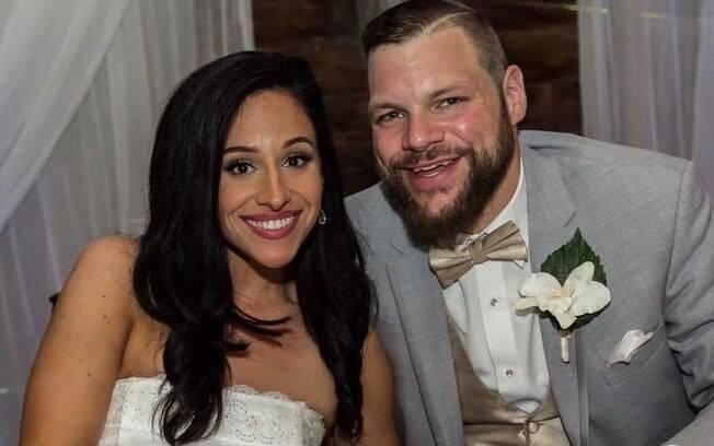 História de emagrecimento inspira romance e, juntos, casal perde mais de 260 kg