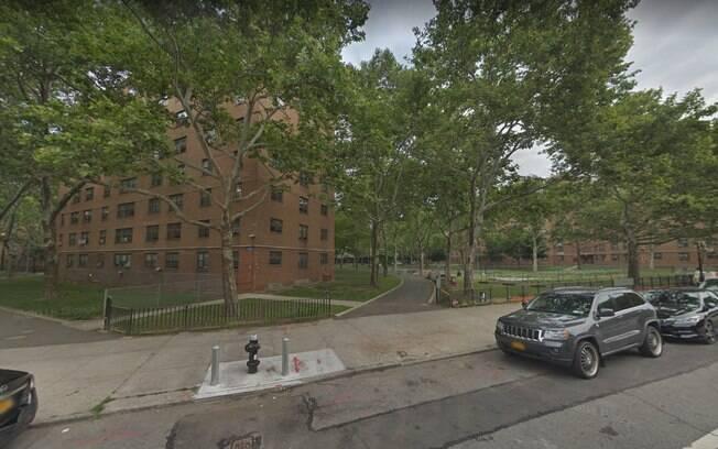 Caso ocorreu em avenida do Brooklyn, nos EUA