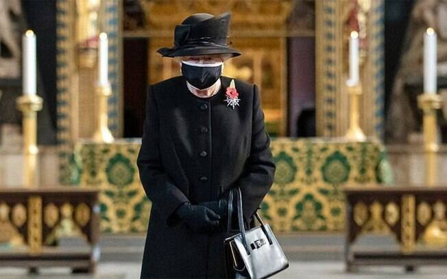Palácio de Buckingham cancela festas previstas para 2021
