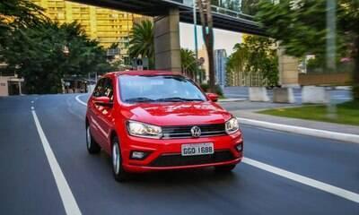 Saiba o que deverá ser do futuro do VW Gol, campeão de vendas da marca