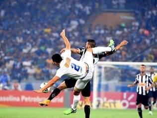 Final mineira da Copa do Brasil 2014 configura o maior clássico da história de Cruzeiro e Atlético