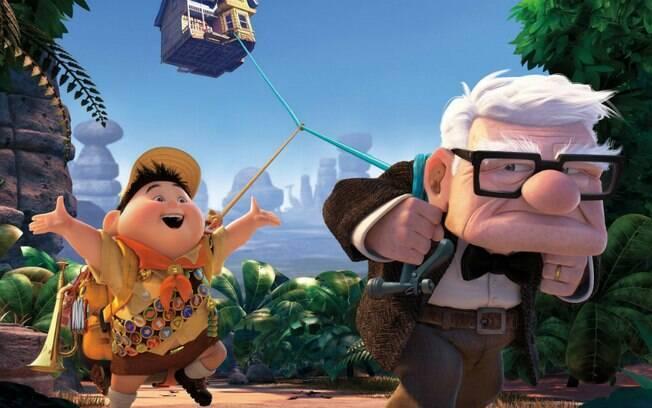 Filmes deboístas: uma animação engraçadoa e muito fofa!