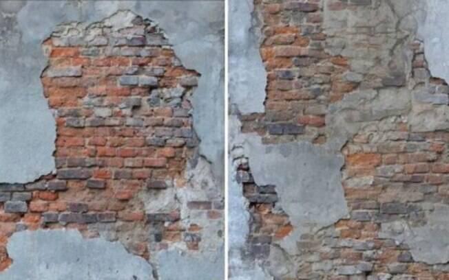 Sistema conseguiu gerar imagem da direita após ser alimentado com imagem da esquerda