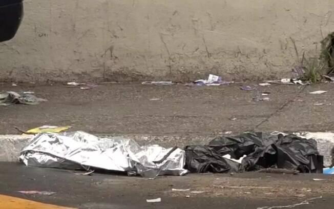 Bebê ainda com cordão umbilical é encontrado morto em sacola