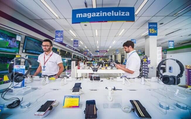 Magazine Luiza (MGLU3) levanta quase R$ 4 bilhões em oferta secundária de ações