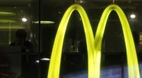 Australiano pede R$ 17 mil em lanches no McDonald's