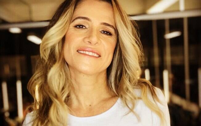 Ingrid Guimarães se destaca na série documental