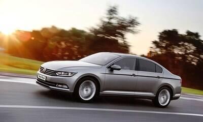VW Passat deixa de ser vendido no Brasil depois de 46 anos
