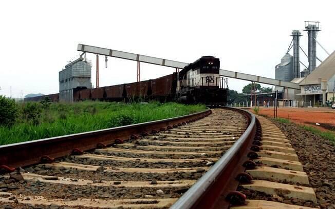 Lava Jato: Trecho da Norte-Sul, ferrovia que teria sido construída com pagamento de propina