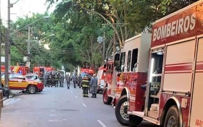 Caso ocorreu no bairro Jardim Paulista em São Paulo