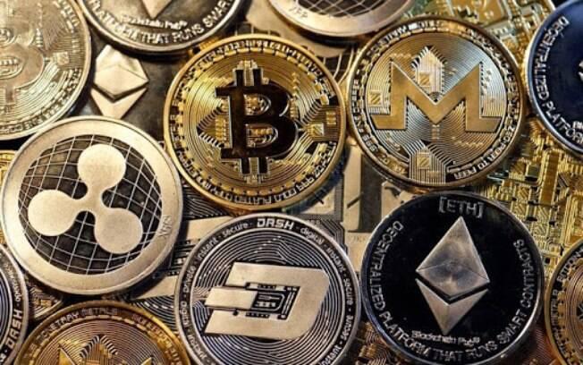 5 criptomoedas mais promissoras para investir em 2021
