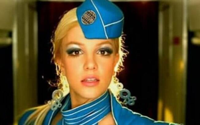 "Britney Spears, ""Toxic"""