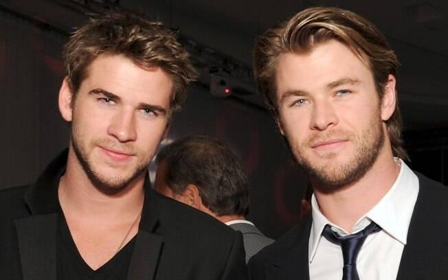 Ator De Thor: Liam Ou Chris, Qual é O Seu Irmão Hemsworth Favorito? Vote