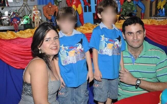 Militar faz mulher e filhos reféns na zona norte do Rio de Janeiro