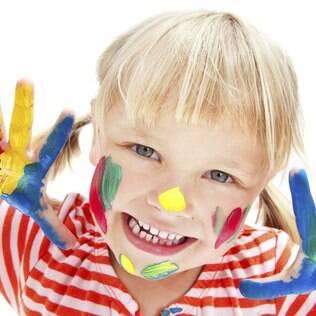 O desenvolvimento da criatividade começa ainda na primeira infância