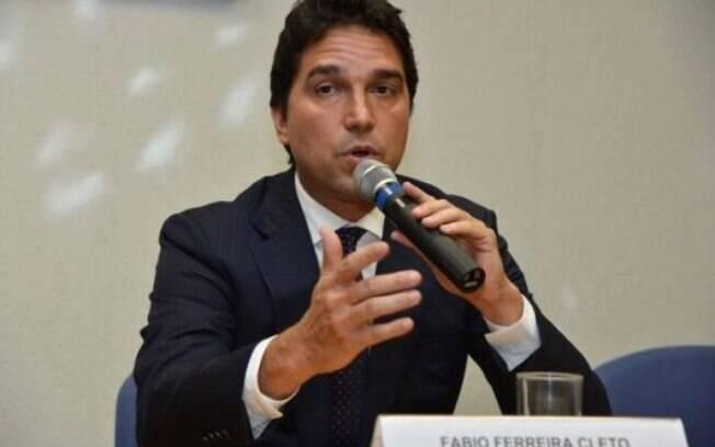 Fábio Cleto Cleto foi vice-presidente de Fundos de Governo e Loterias da Caixa entre 2011 e 2015