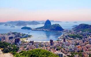 16 pontos turísticos no Rio de Janeiro para você conhecer e aproveitar