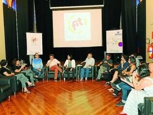Leônidas de Oliveira e Cassio Pinheiro anunciam novos curadores