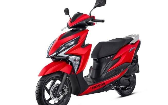 Por conta do peso da marca, é extremamente popular não só em seu segmento, mas entre todas as motos baratas