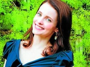 """Referências. Maria Helena conta que usou como inspiração a personagem do filme """"Blue Jasmine"""""""