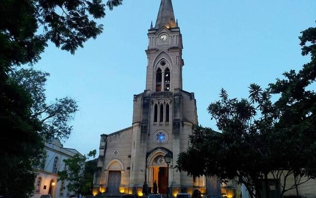 Igreja do Rosário%2C em Goiás