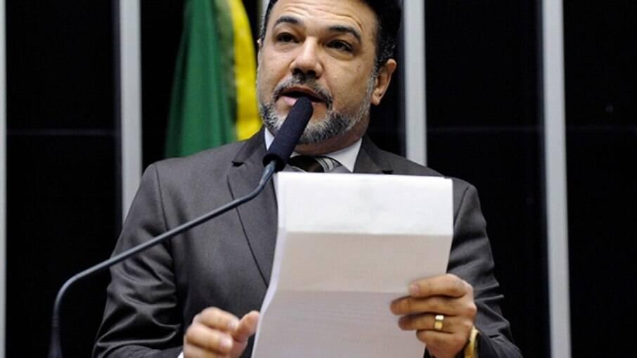 Deputado federal Pr. Marco Feliciano (Republicanos-SP)