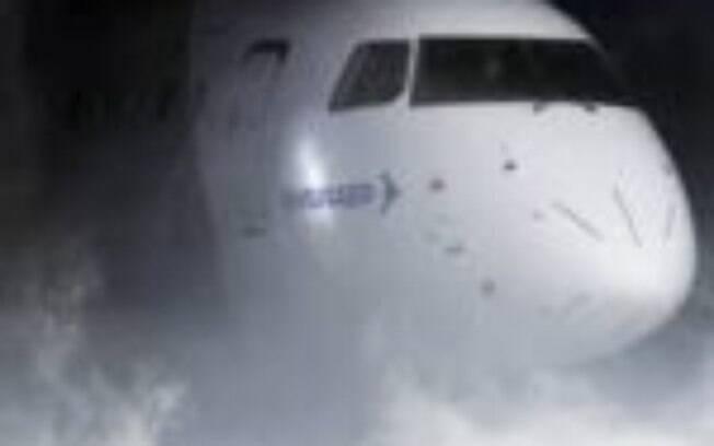 Embraer (EMBR3) reporta prejuízo líquido de R$3,6 bi no 4º trimestre