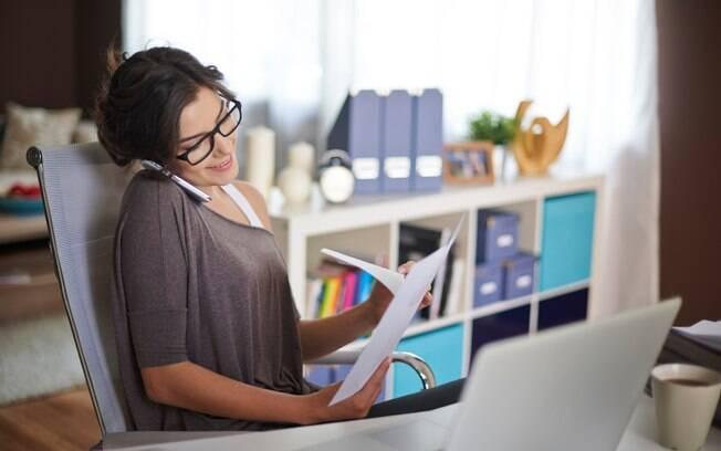 De acordo com o estudo, 56% dos empreendedores que estão criando ou já abriram uma empresa identificaram uma oportunidade