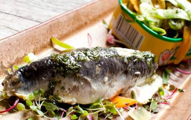Esta sardinha portuguesa pode ser um grande trunfo para o almoço de Páscoa