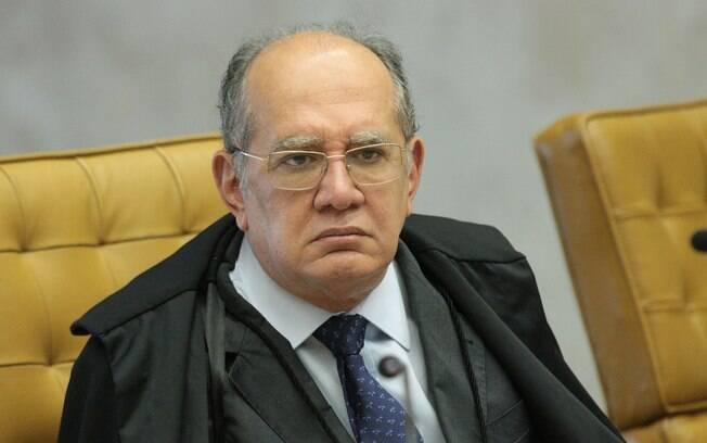 Feitosa tinha seu nome ligado a Gilmar Mendes, ministro do Supremo Tribunal Federal (STF)