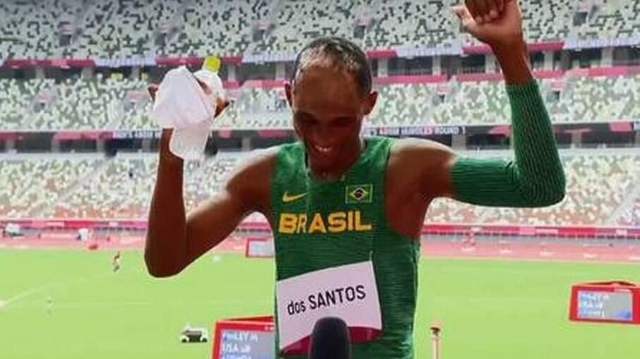 Funk vira febre nas Olimpíadas