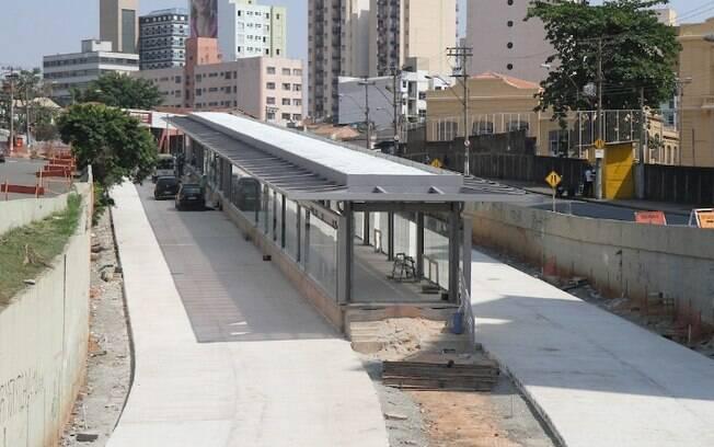 Emdec vai entregar BRT, mas obra s ficar completa em 2021