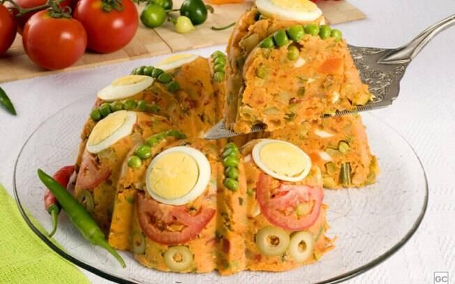 Ceia de Natal vegetariana: 7 pratos deliciosos que no podem faltar