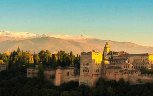 Lugares para viajar em 2019: Andalusia, Espanha